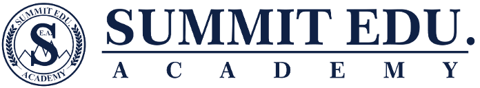 Summit Edu Academy, Logo